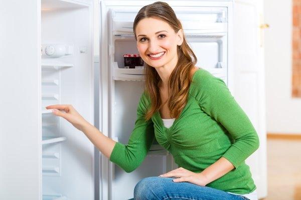 상상초월! 의외로 냉동실에 보관하면