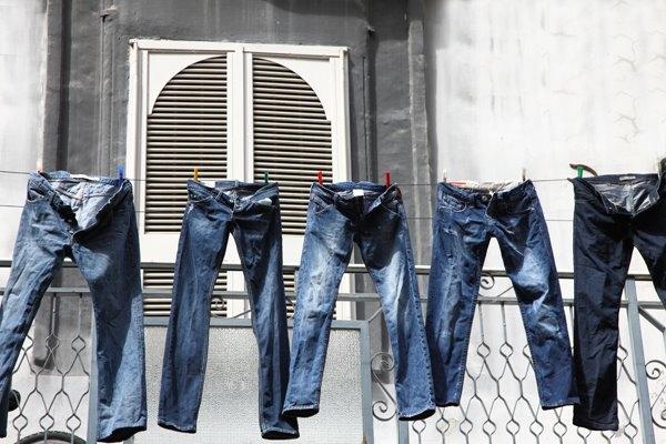 세탁소에서 알려주지 않는 세탁 비법